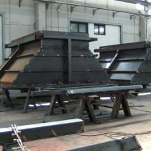 Condotti - EPI STEEL CONSTRUCTION CARBON FIBER MANUFACTORING