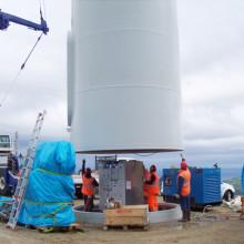 Eolico - EPI STEEL CONSTRUCTION CARBON FIBER MANUFACTORING