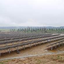 Fotovoltaico - EPI STEEL CONSTRUCTION CARBON FIBER MANUFACTORING