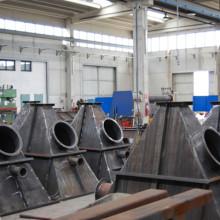 Tramogge - EPI STEEL CONSTRUCTION CARBON FIBER MANUFACTORING