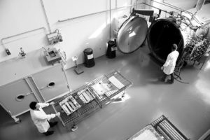 Industrial carpentry - Carbon fiber and composite materials