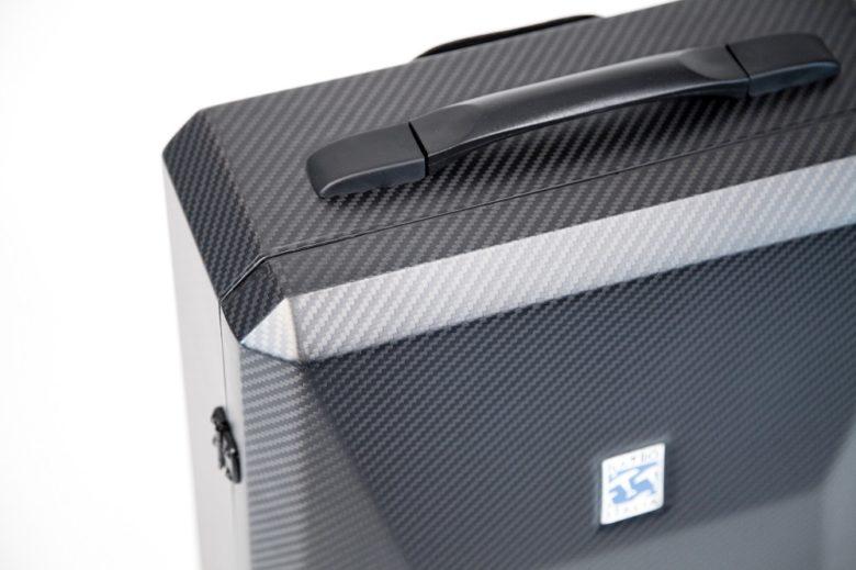 EPI - Carbon Fiber and Composite Materials Manufacturing - Luxury box