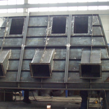 EPI STEEL CONSTRUCTION CARBON FIBER MANUFACTORING