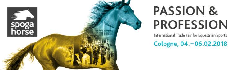Spoga horse fair