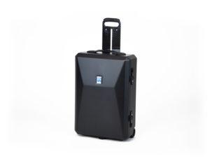 oggetti in fibra di carbonio - valigia