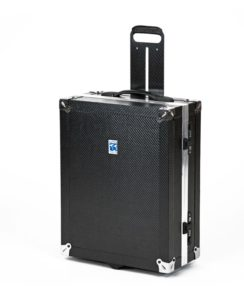 TECHNOLOGY HUB oggetti in fibra di carbonio - valigia