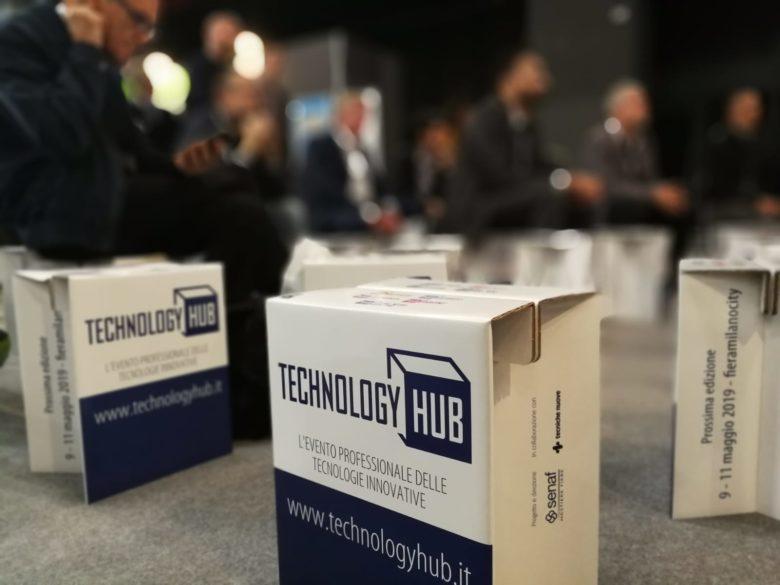 technology hub 2018