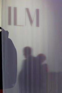 trade fairs. ilm